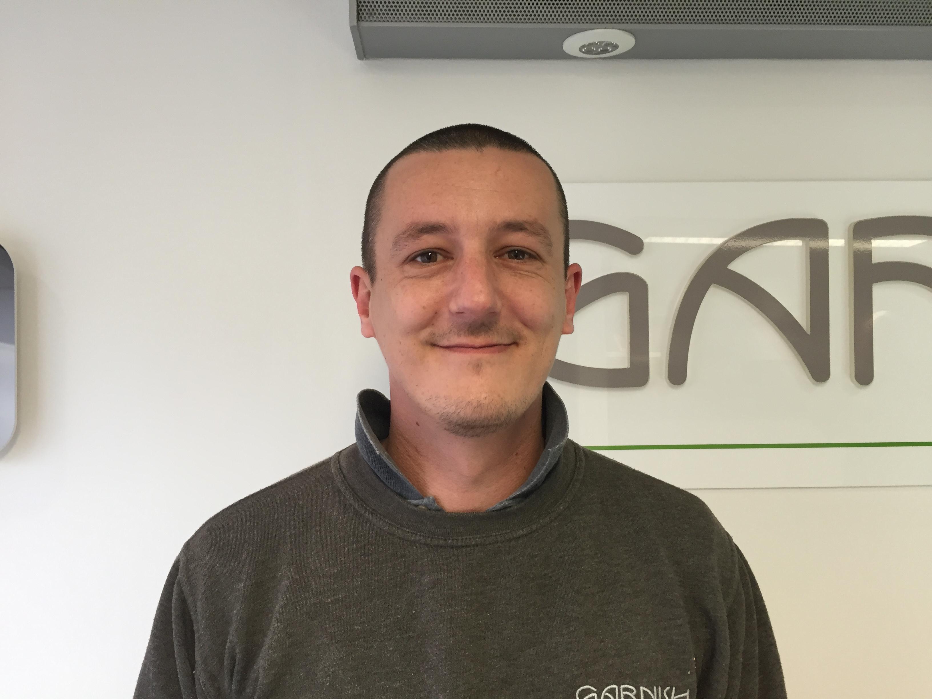 Adam - Senior Repair Technician
