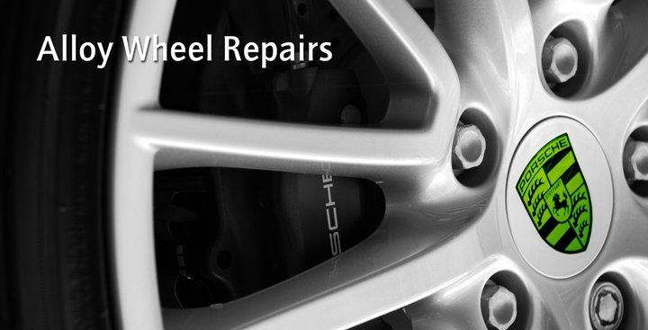 Alloy Repairs