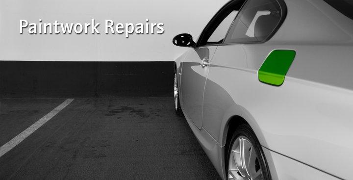 Paintwork Repairs